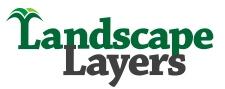 Landscape Layers Logo